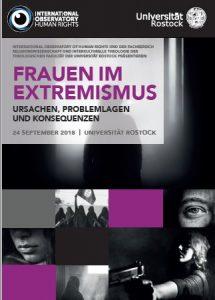 Frauen im Extremismus