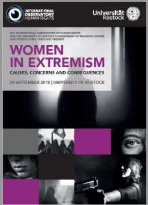 Women in Extremism